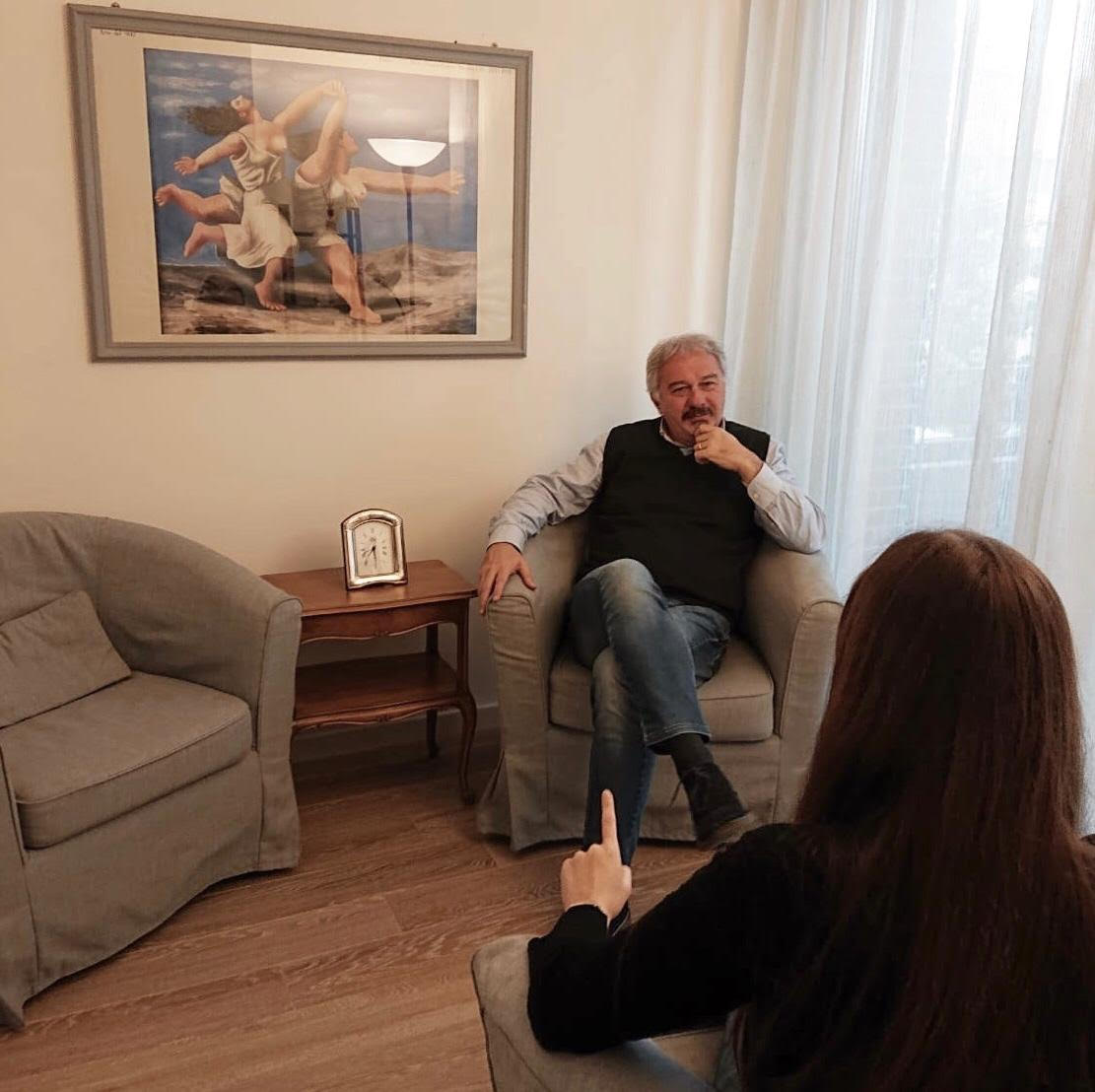 Counseling - Selezione Ora